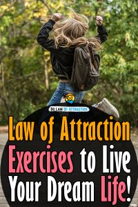 law of attraction tips