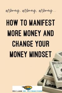 money affirmations