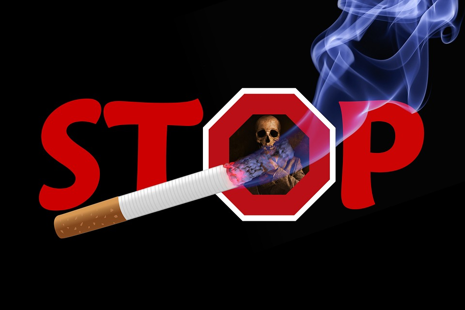 20 Of The Best Quit Smoking Affirmations – To Stop Smoking