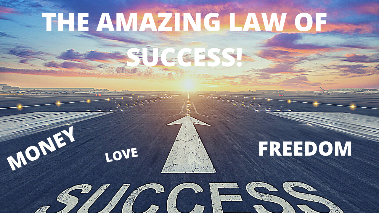 The Law of Success – The Seven Spiritual Laws Of Success