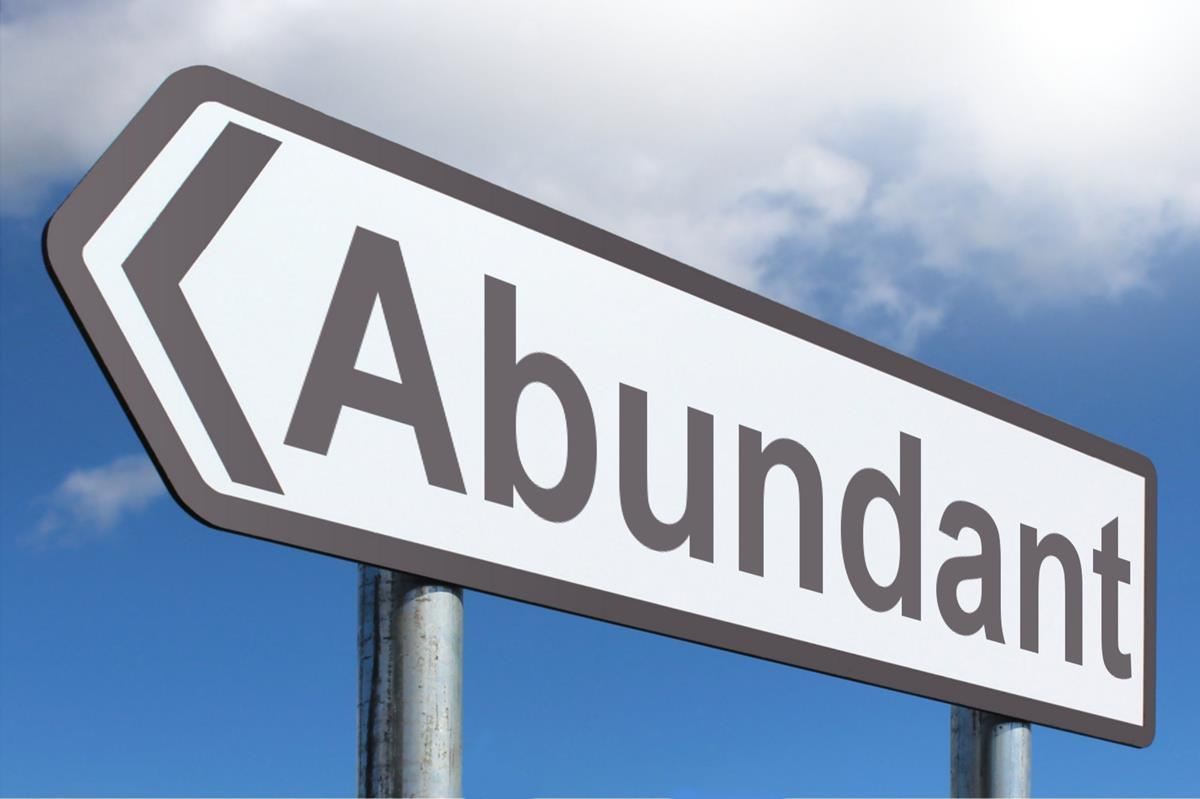 How to have an Abundant life in every area of your life!