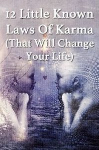 the law of karma