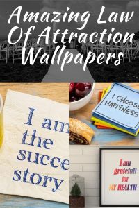 Amazing Law Of Attraction Wallpapers