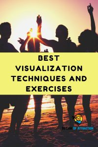 power of visualization techniques