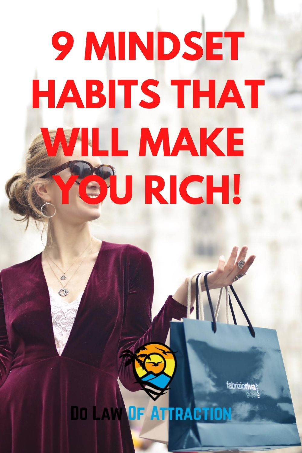 mindset habits that will make you rich!