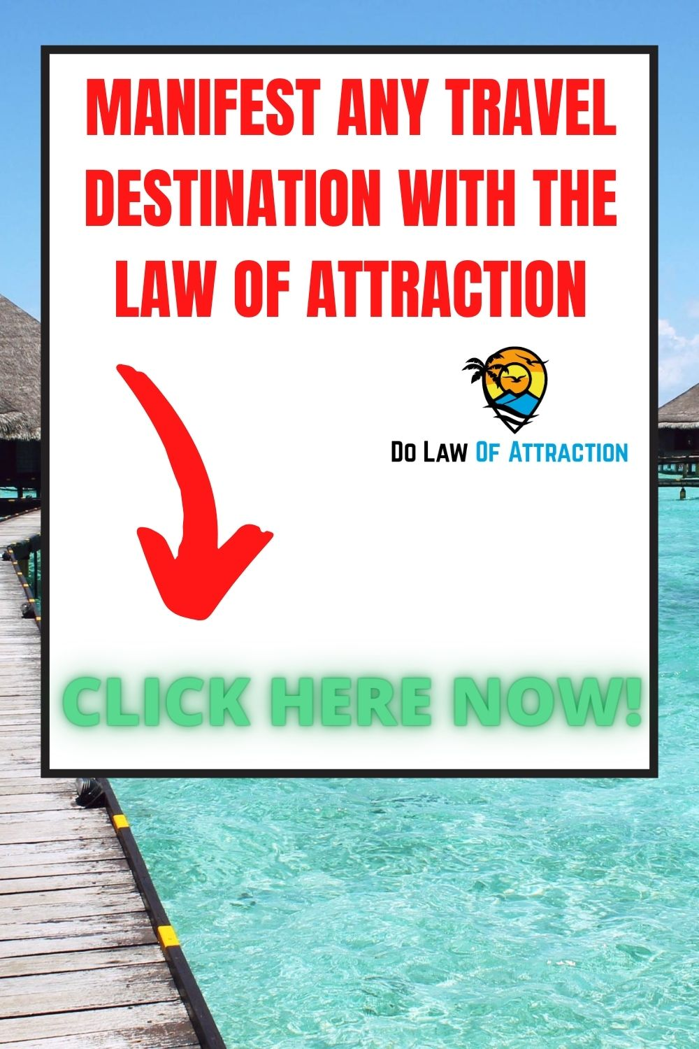 manifest any holiday with the law of attraction
