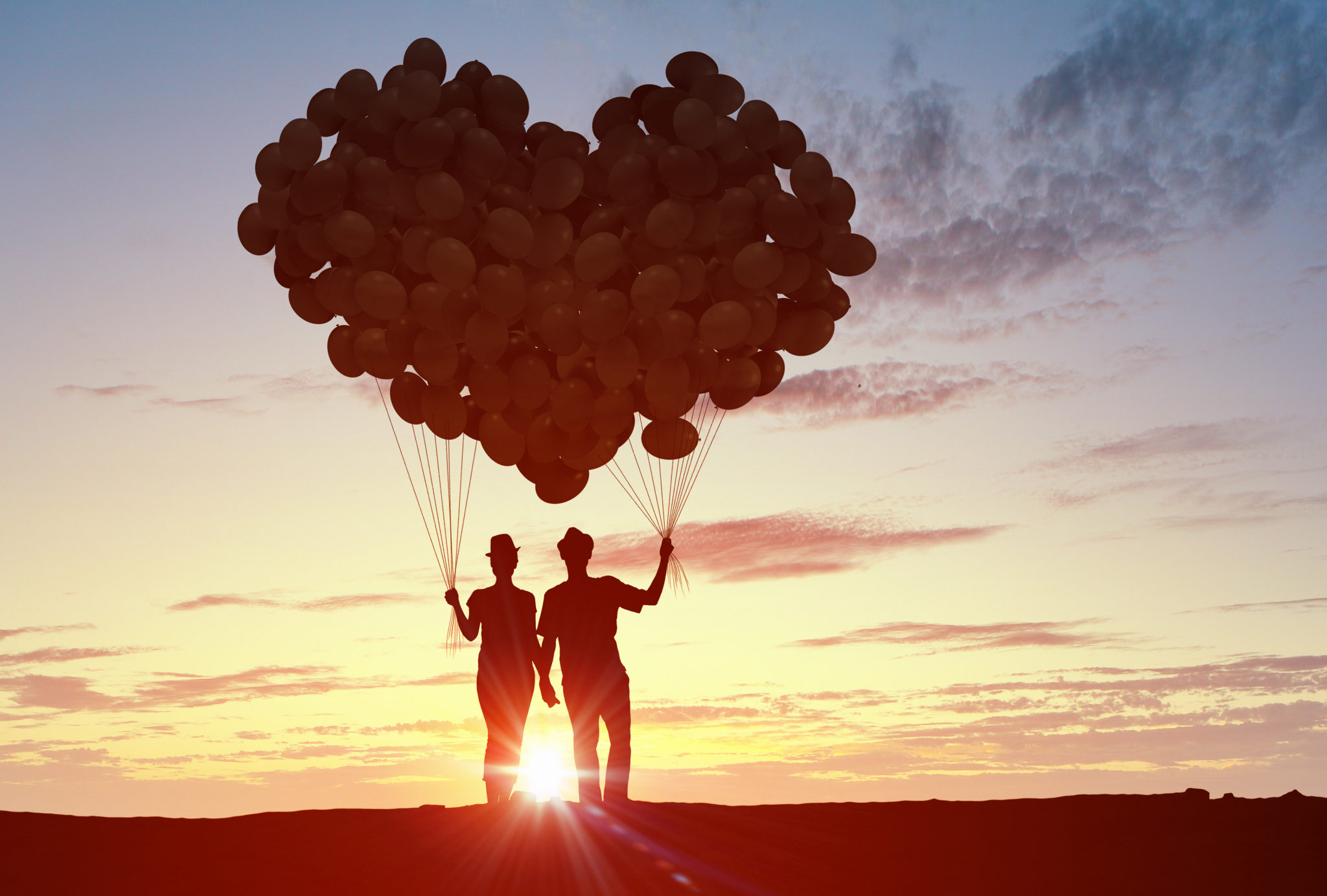 How to use Law Of Attraction For better Relationships