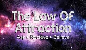 What Is The key to living the law of attraction?