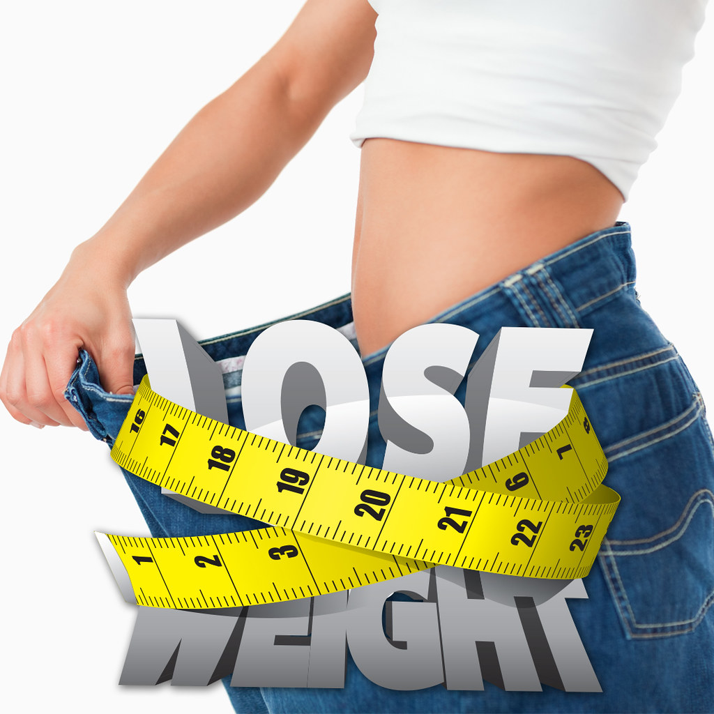 law of attraction to lose weight