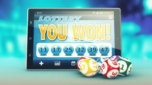 Win The Lottery With The Law Of Attraction