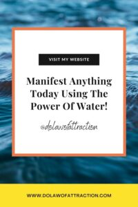 Manifest Anything Today