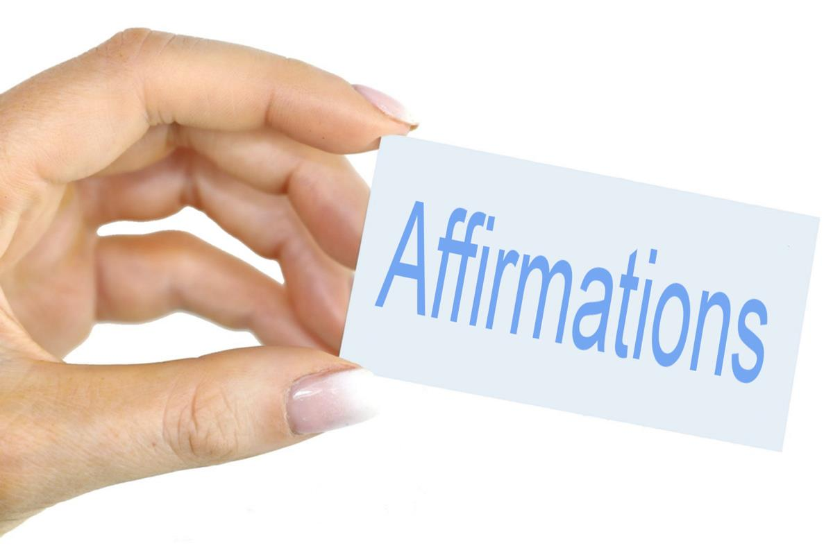 37 Of The Most Powerful Affirmations To Attract Money