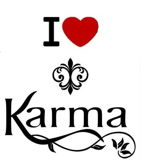law of karma