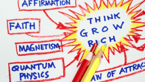 think and grow rich seven laws to success