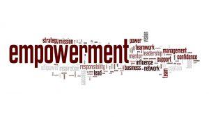 self empowerment activities