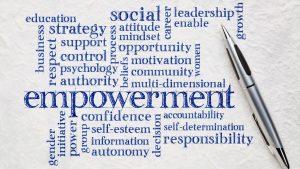 self empowerment books