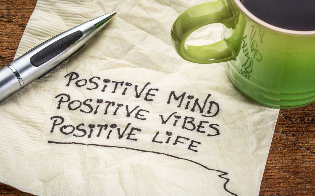 Turn a Negative Into Positive And Have The Greatest Day!