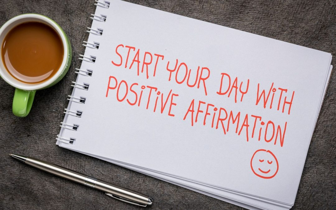 Using Daily Affirmations Can Change Your Life Easily!