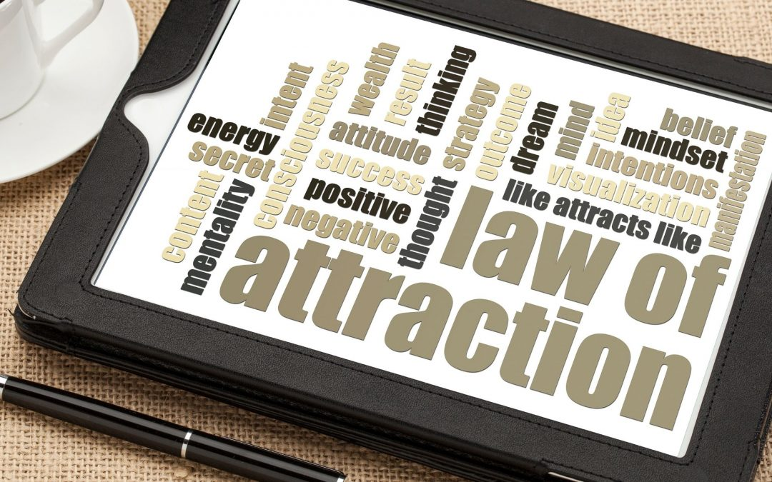 So Is The Law of Attraction fake? How do you make it work?