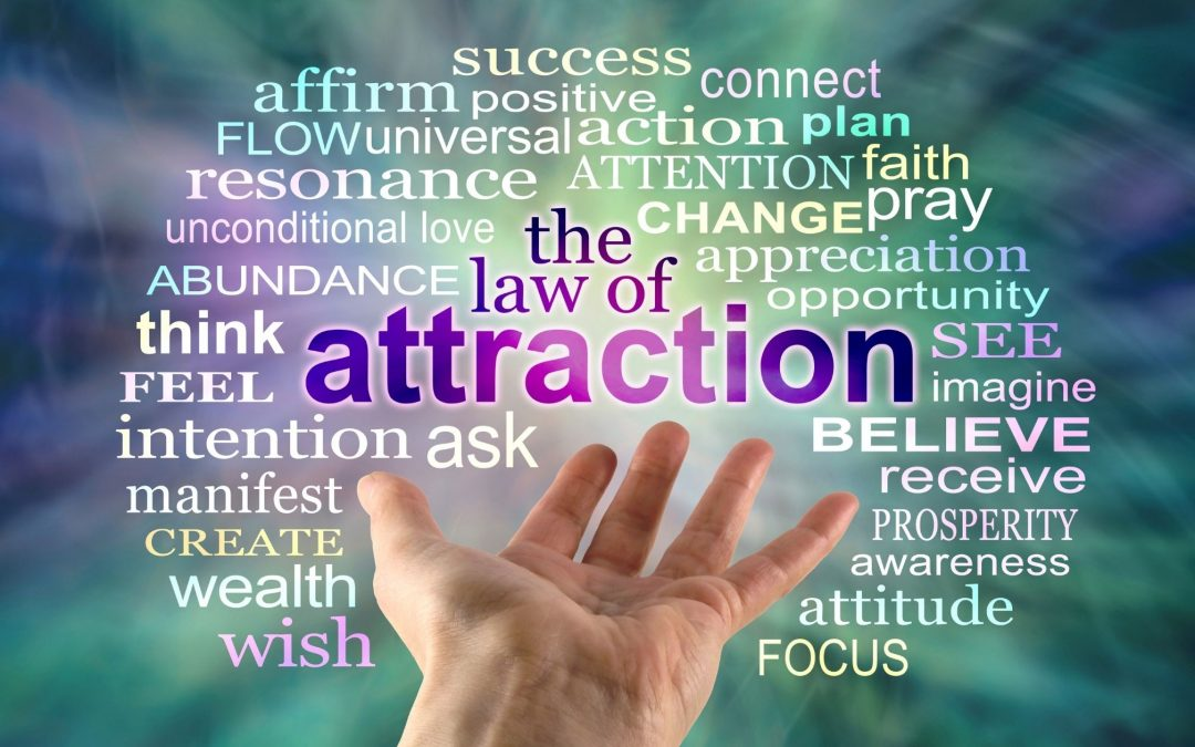 law of attraction success