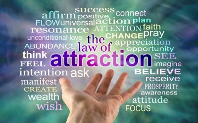 7 Steps To Finally Achieve Success With The Law of Attraction