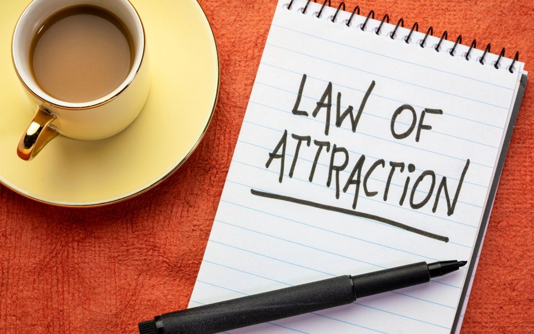 So What Are The 7 Laws Of Attraction? Start Using Them Now