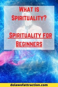 Spirituality for Beginners