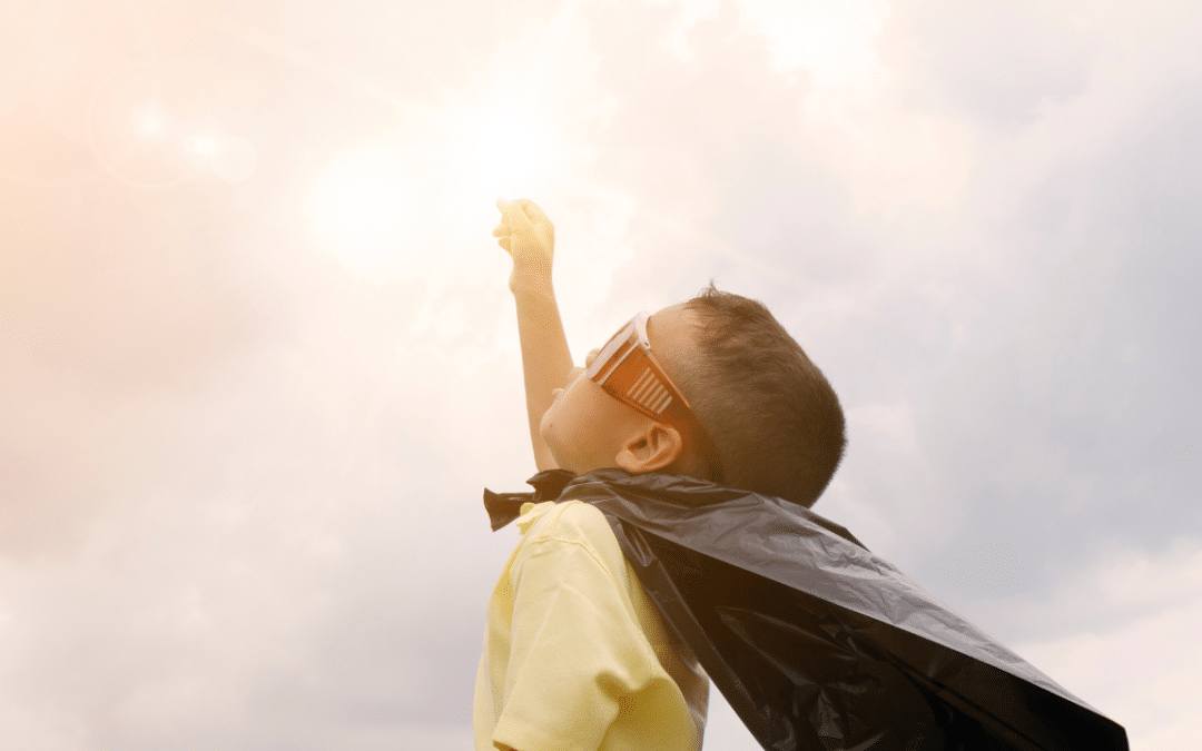 9 Tips For Teaching Your Children The Law of Attraction