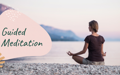 Guided Meditations – The Art of Becoming Your Own Enlightened Self