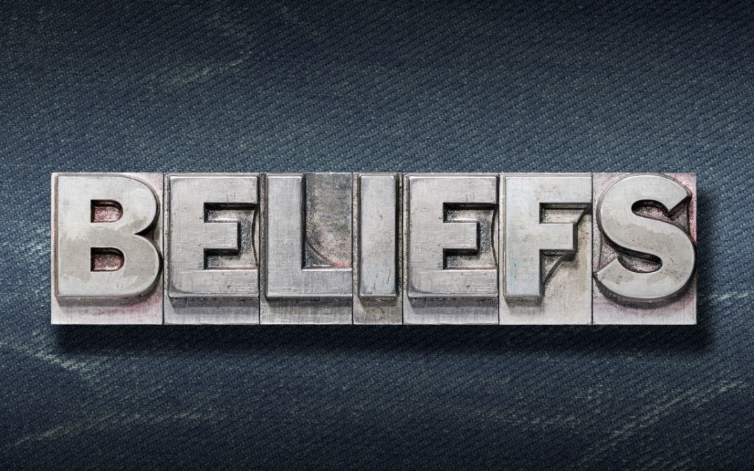 How Can You Change Your negative Core Beliefs?