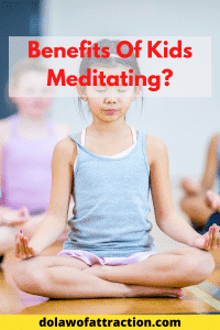 Is Meditation For Kids Good_