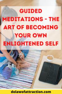 mediating for enlightenment
