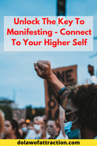 Unlock The Key To Manifesting