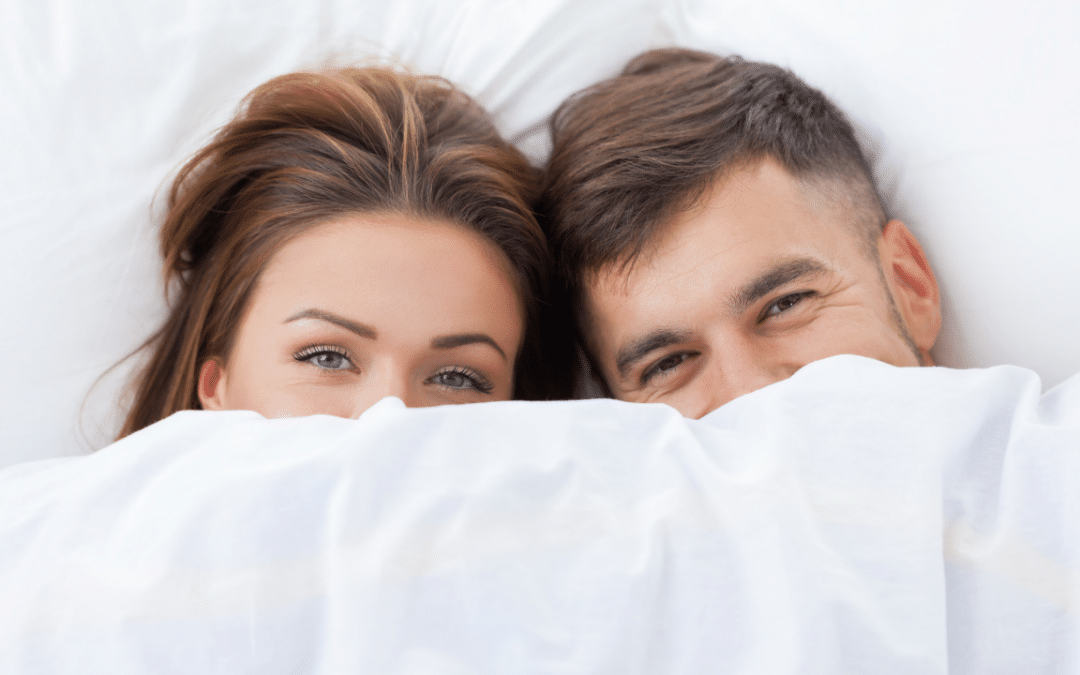 sex and the law of attraction