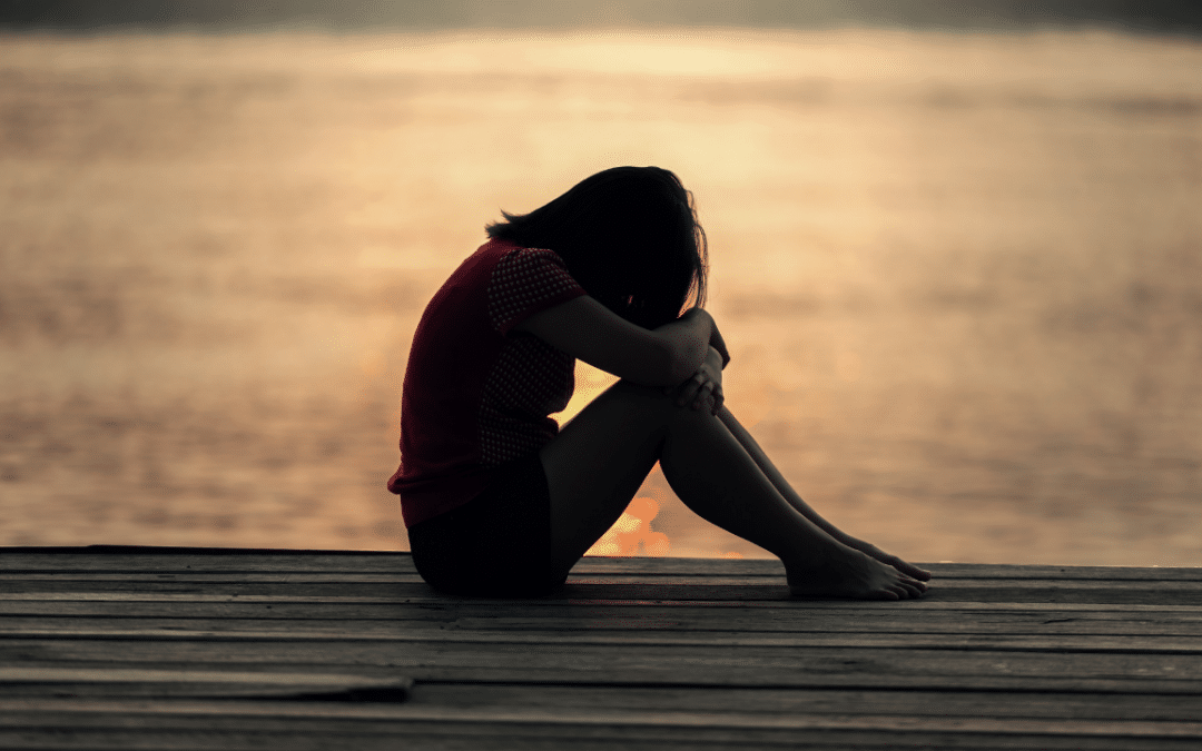 Ever Feel Alone Or Sad? – Secrets For When You Feel Alone..